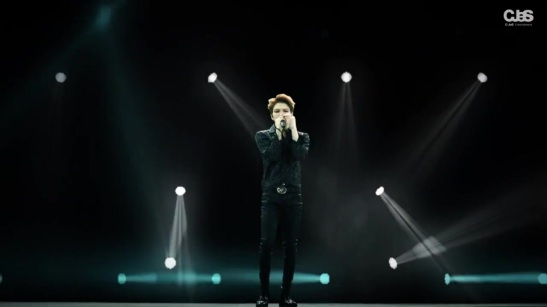 Kim Jaejoong - special gift  'YOU KNOW WHAT_' - Making Video (Making Film)(1) 403