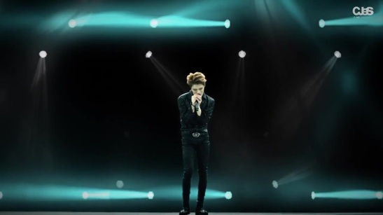 Kim Jaejoong - special gift  'YOU KNOW WHAT_' - Making Video (Making Film)(1) 406