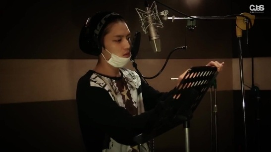 Kim Jaejoong - special gift  'YOU KNOW WHAT_' - Making Video (Making Film)(1) 412