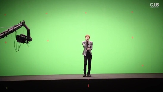 Kim Jaejoong - special gift  'YOU KNOW WHAT_' - Making Video (Making Film)(1) 421