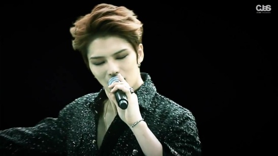 Kim Jaejoong - special gift  'YOU KNOW WHAT_' - Making Video (Making Film)(1) 439