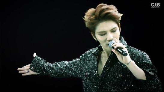 Kim Jaejoong - special gift  'YOU KNOW WHAT_' - Making Video (Making Film)(1) 442