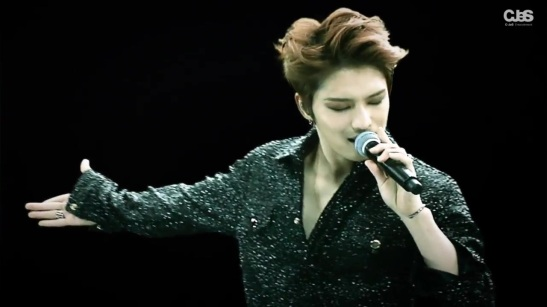 Kim Jaejoong - special gift  'YOU KNOW WHAT_' - Making Video (Making Film)(1) 443