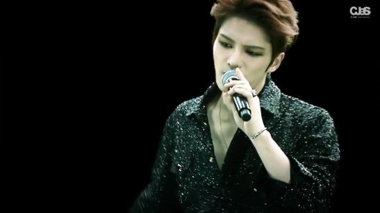 Kim Jaejoong - special gift  'YOU KNOW WHAT_' - Making Video (Making Film)(1) 446