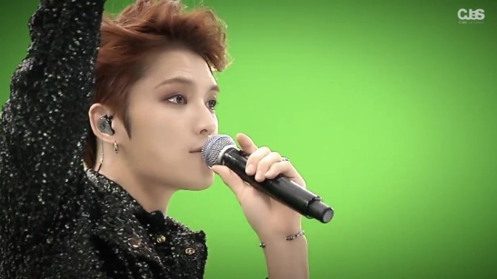 Kim Jaejoong - special gift  'YOU KNOW WHAT_' - Making Video (Making Film)(1) 460