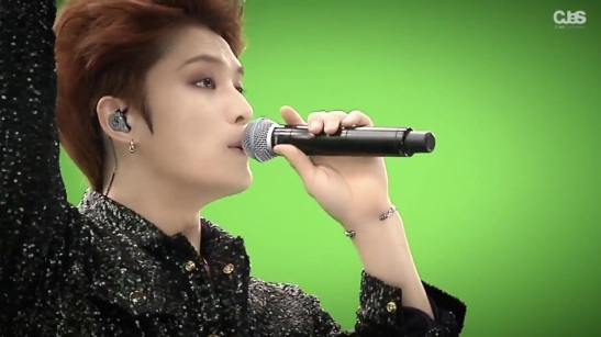 Kim Jaejoong - special gift  'YOU KNOW WHAT_' - Making Video (Making Film)(1) 461