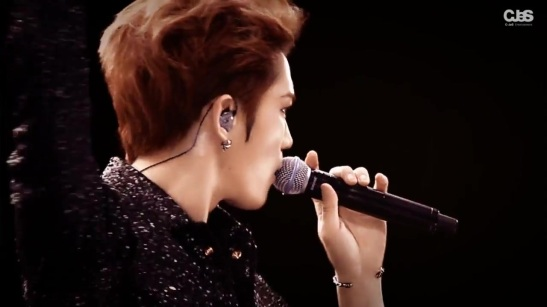Kim Jaejoong - special gift  'YOU KNOW WHAT_' - Making Video (Making Film)(1) 463