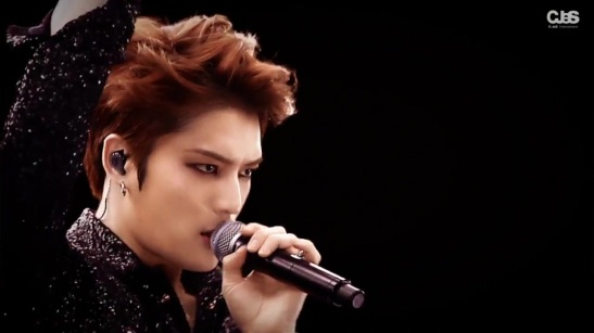 Kim Jaejoong - special gift  'YOU KNOW WHAT_' - Making Video (Making Film)(1) 466