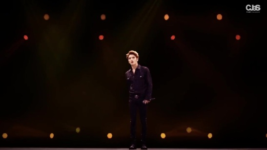 Kim Jaejoong - special gift  'YOU KNOW WHAT_' - Making Video (Making Film)(1) 486