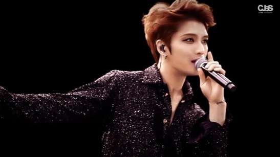 Kim Jaejoong - special gift  'YOU KNOW WHAT_' - Making Video (Making Film)(1) 491