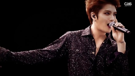 Kim Jaejoong - special gift  'YOU KNOW WHAT_' - Making Video (Making Film)(1) 492