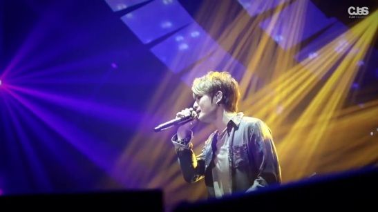 Kim Jaejoong - special gift  'YOU KNOW WHAT_' - Making Video (Making Film)(1) 495