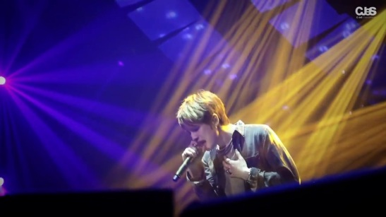 Kim Jaejoong - special gift  'YOU KNOW WHAT_' - Making Video (Making Film)(1) 499