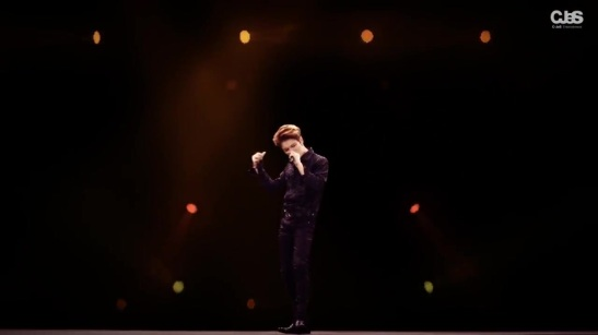 Kim Jaejoong - special gift  'YOU KNOW WHAT_' - Making Video (Making Film)(1) 516