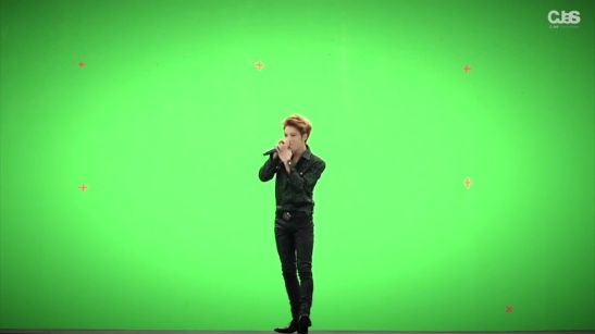 Kim Jaejoong - special gift  'YOU KNOW WHAT_' - Making Video (Making Film)(1) 523