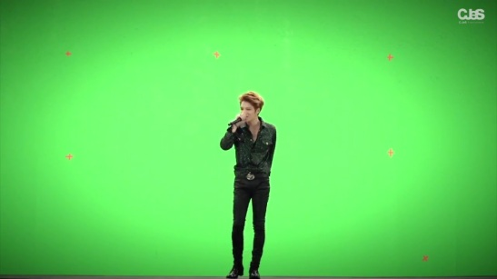 Kim Jaejoong - special gift  'YOU KNOW WHAT_' - Making Video (Making Film)(1) 528