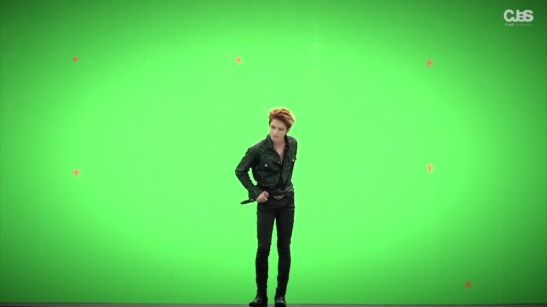 Kim Jaejoong - special gift  'YOU KNOW WHAT_' - Making Video (Making Film)(1) 531