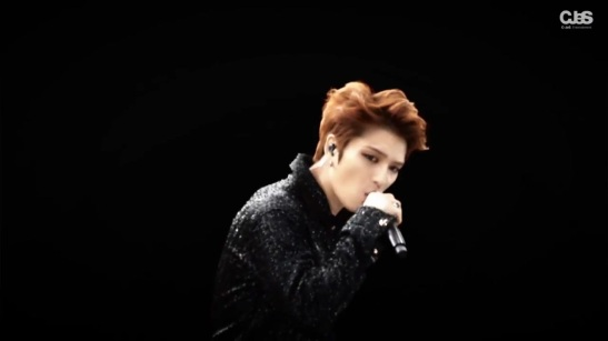 Kim Jaejoong - special gift  'YOU KNOW WHAT_' - Making Video (Making Film)(1) 534