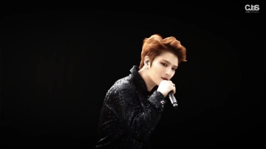 Kim Jaejoong - special gift  'YOU KNOW WHAT_' - Making Video (Making Film)(1) 537
