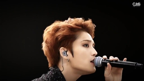 Kim Jaejoong - special gift  'YOU KNOW WHAT_' - Making Video (Making Film)(1) 573