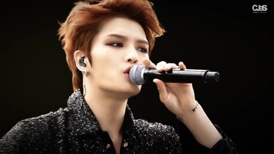 Kim Jaejoong - special gift  'YOU KNOW WHAT_' - Making Video (Making Film)(1) 574