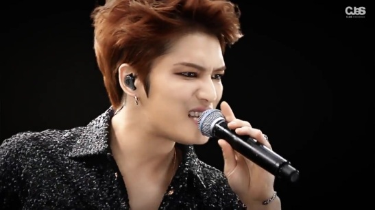 Kim Jaejoong - special gift  'YOU KNOW WHAT_' - Making Video (Making Film)(1) 581