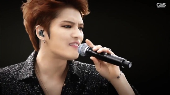 Kim Jaejoong - special gift  'YOU KNOW WHAT_' - Making Video (Making Film)(1) 582