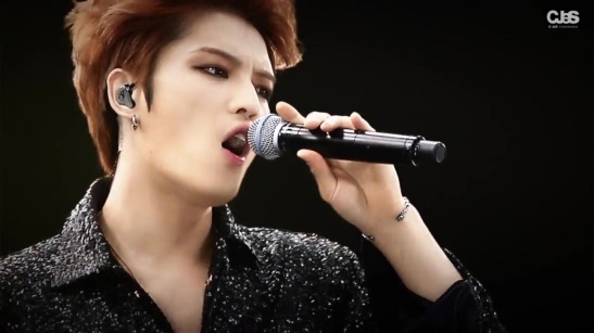 Kim Jaejoong - special gift  'YOU KNOW WHAT_' - Making Video (Making Film)(1) 583
