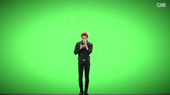 Kim Jaejoong - special gift  'YOU KNOW WHAT_' - Making Video (Making Film)(1) 591