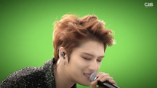 Kim Jaejoong - special gift  'YOU KNOW WHAT_' - Making Video (Making Film)(1) 597