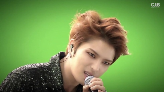 Kim Jaejoong - special gift  'YOU KNOW WHAT_' - Making Video (Making Film)(1) 599