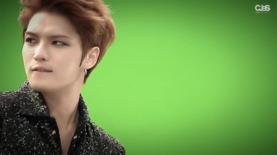Kim Jaejoong - special gift  'YOU KNOW WHAT_' - Making Video (Making Film)(1) 603