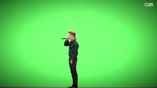 Kim Jaejoong - special gift  'YOU KNOW WHAT_' - Making Video (Making Film)(1) 607