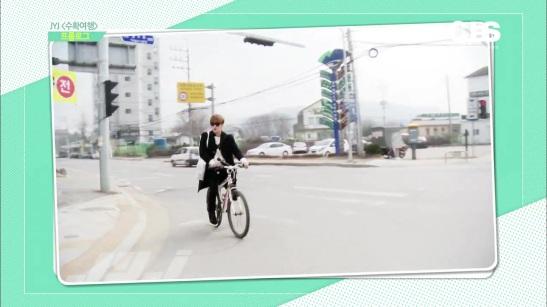 [Teaser] JYJ 리얼예능 '수확여행' 128