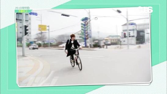 [Teaser] JYJ 리얼예능 '수확여행' 130