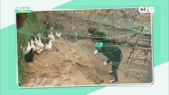 [Teaser] JYJ 리얼예능 '수확여행' 157