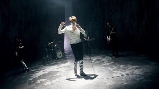 [M_V] 김재중(KIM JAE JOONG) - Love You More 186