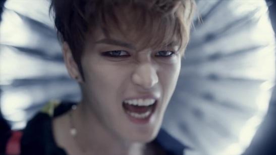 [M_V] 김재중(KIM JAE JOONG) - Love You More 237