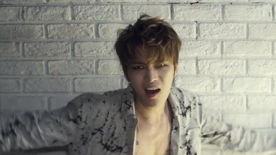 [M_V] 김재중(KIM JAE JOONG) - Love You More 256