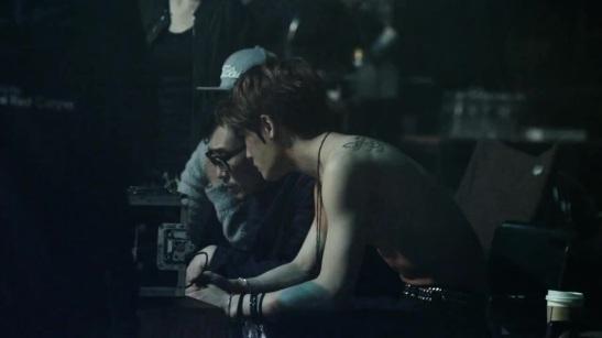 [M_V] 김재중(KIM JAE JOONG) - Love You More 262