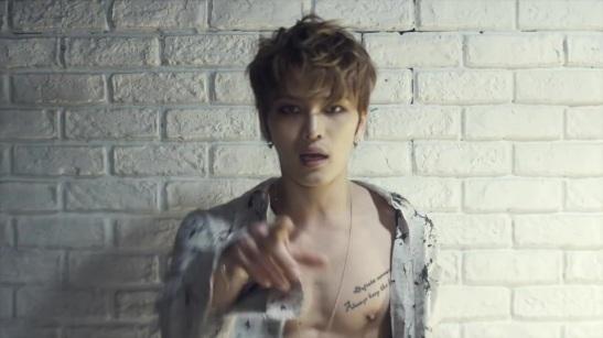 [M_V] 김재중(KIM JAE JOONG) - Love You More 337