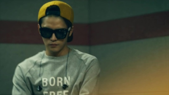 [Teaser] 김재중(KIM JAE JOONG) - Love You More 310
