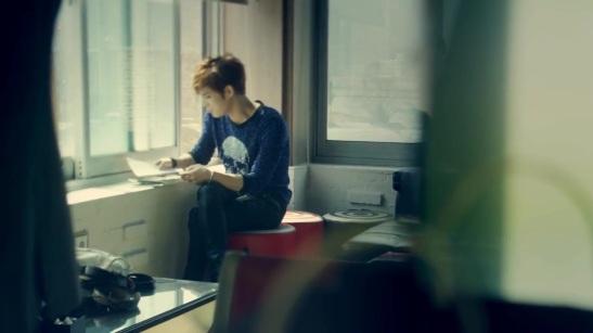 [Teaser] 김재중(KIM JAE JOONG) - Love You More 402