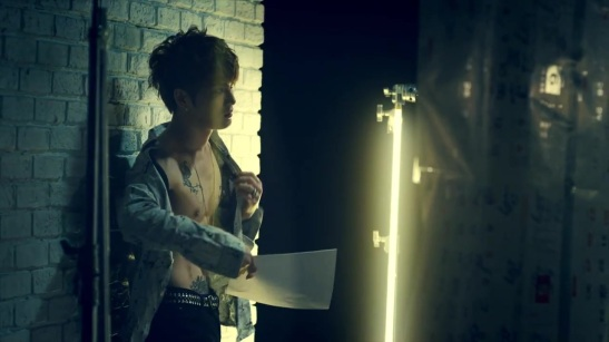 [Teaser] 김재중(KIM JAE JOONG) - Love You More 423