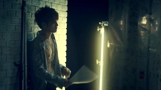 [Teaser] 김재중(KIM JAE JOONG) - Love You More 436
