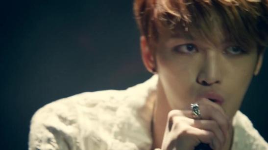 [Teaser] 김재중(KIM JAE JOONG) - Love You More 478