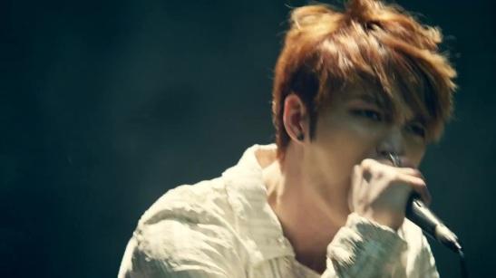 [Teaser] 김재중(KIM JAE JOONG) - Love You More 536