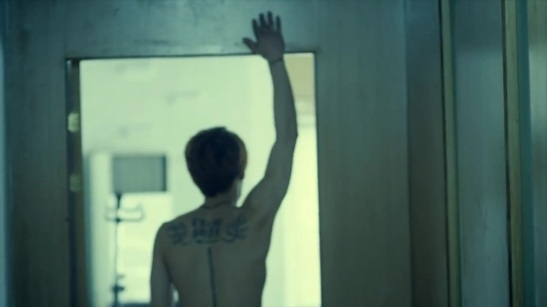 [Teaser] 김재중(KIM JAE JOONG) - Love You More 616