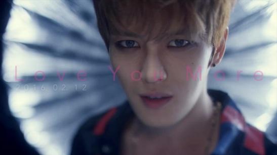 [Teaser] 김재중(KIM JAE JOONG) - Love You More 719